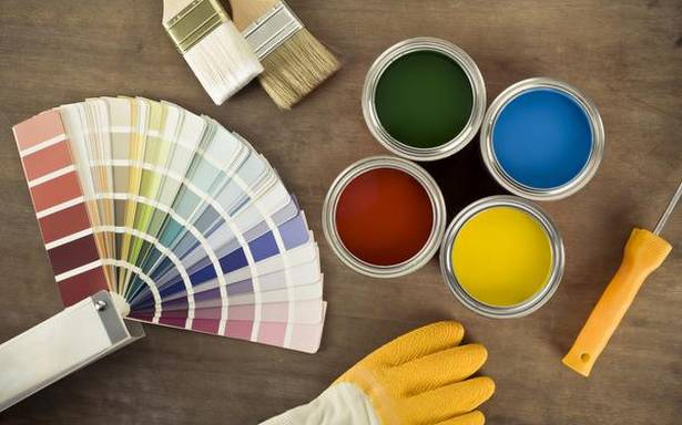 Planning to Paint Your House? Here is the list of Different Brands and Their Prices